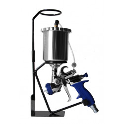 Fuji:5330: Gravity feed Gun holder T series