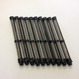 14-2664 60# Mesh Gun Filter (10 Pack)