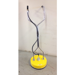 "20"" Surface cleaner Whirl-a-way"