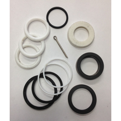 1:1 Fast-Flo SS-Teflon Packing kit
