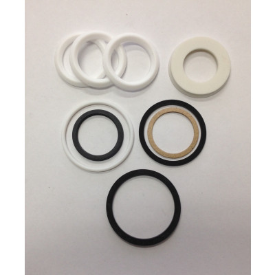 1:1 Solvent Fast-Flo Packing Kit
