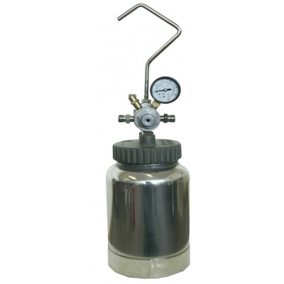 Bare 2L Pressure Pot (No Hose / Gun)