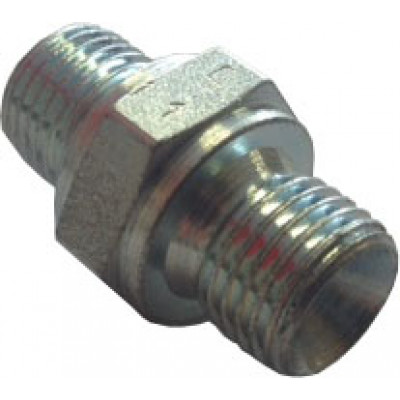 "1/4"" x 1/4"" Hose joiner for airless hoses"