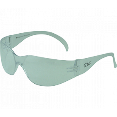 TW: EBR330: Safety Glasses- Texas (Clear)