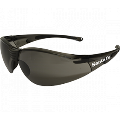 TW:EBR336: Safety Glasses- Santafe (smoke)