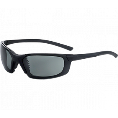 TW:EUV322: Safety Glasses- 549 Smoke G15