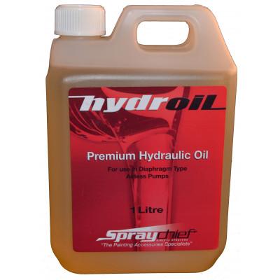 Hydraulic Oil - 1 Litre
