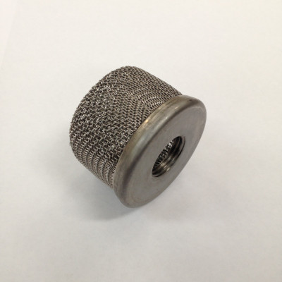 "Suction Filter 1/2""NPT (14-1224)"