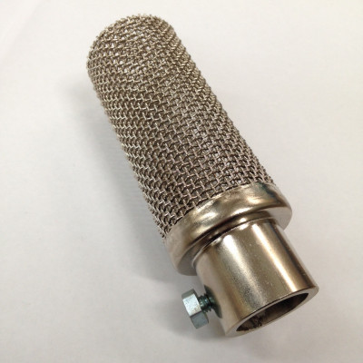 """Suction Filter - 1"""" Tube (14-2297)"""