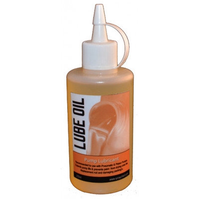 Lube Oil - 275ml