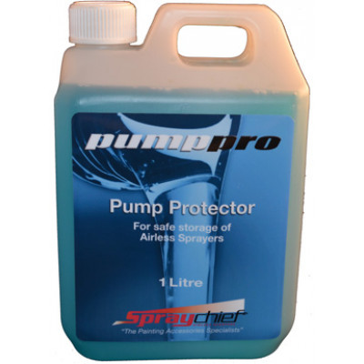 Pump Protector Oil - 1 Litre