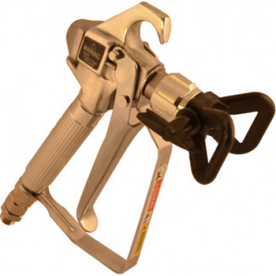 Spraychief SC600 Airless Spray Gun+ BONUS Tip & Guard