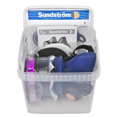 SR90-PACK: Sundstrom SR90-Respirator Pack