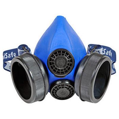 RP462: UniSafe Half Mask RP462L