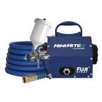 Fuji Spray HVLP Mini mite 4 Platinum (Gravity gun T-75)