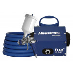 Fuji Spray HVLP Mini Mite Platinum (Gravity gun T-75)