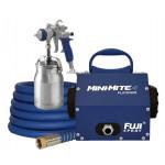 Fuji Spray HVLP Mini mite 4 Platinum (Suction gun T-70)