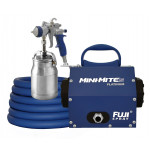 Fuji Spray HVLP Mini Mite Platinum (Suction gun T-70)